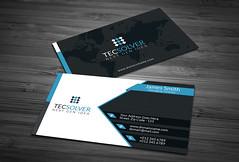 Corporate Business Card Design (snap_shiblu) Tags: