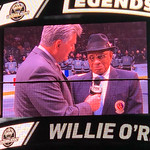 Honoring Willie O'Ree thumbnail