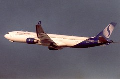 OO-SFO Brussels 2003 (ACW367) Tags: oosfo airbus a330 snbrusselsairlines