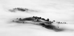 Val da Maía (Noel F.) Tags: sony a7r a7rii ii fe 100400 gm teo galiza galicia neboa mist fog castro lupario monte areal