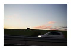 _PRE8357 (Jordane Prestrot) Tags: ♎ jordaneprestrot route road ruta crépuscule dusk crepúsculo autoroute highway autopista