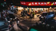 燒肉飯 (ChengEric0702) Tags: a7 a7r3 sony sonyalpha taiwan street streetsnap 55mm fe55za sel55f18 night nightshoot nightview