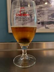 Cerveza (Cofradeus) Tags: cerveza cruzcampo