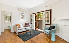 1/4 Middle Street, Marrickville NSW
