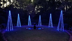 Bellingrath Magic Christmas in Lights (ciscoaguilar) Tags: christmas bellingrath theodore alabama lights