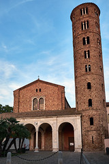 Sant'Apollinare Nuovo (diocrio) Tags: italia ravena santapollinarenuovo italy ravenna