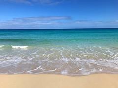 Paradise (Marc Sayce) Tags: 2018 november islands canary fuerteventura corralejo grandes playas paradise beach hot