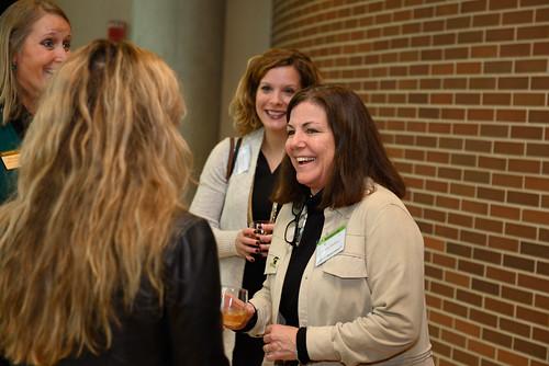 Forbes CMO Alumni Symposium, November 2018