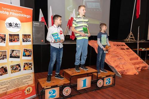 VIII Turniej Szachowy o Szablę Piłsudskiego-299