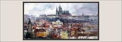 PRAGA-CATEDRAL-PINTURA-DETALLES-CUADROS-PAISAJE-CIUDAD-EDIFICIOS-CASAS-MONUMENTOS-FRAGMENTOS-PINTURAS-PAISAJISTAS-PINTOR-ERNEST DESCALS- (Ernest Descals) Tags: catedral praga prague chequia paisajes paisaje landscaping landscape paisatge paisatges sanvito casas tonos cielo sky luz light tejados fachadas atmosfera conjunto detail details detalls detalles detalle fragmento fragment cuadro cuadros oleo oleos paisajistas pinturas pintura pintures quadres pintar pintando painting paintings artwork paint pictures art arte pintantpintores pintor pintors painter painters plastica ernestdescals skyline artistas plasticos obras monuments monumentos monumental cathedral trozo ciudades europa cities city ciutats ciutat colores conjuntar