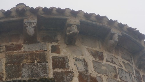 Senderismo por Villanueva de Carrales, Burgos fotografía Tomás Sanz