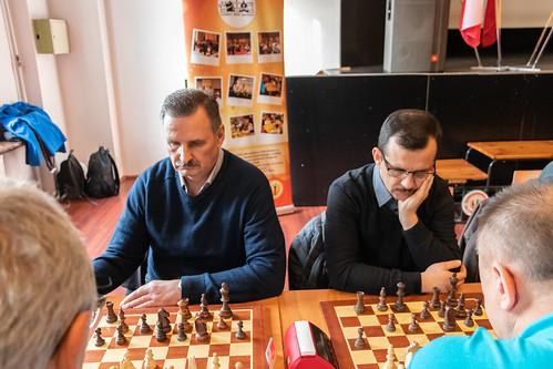 VIII Turniej Szachowy o Szablę Piłsudskiego-37