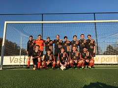 "HBC Voetbal | JO19-1 (za) • <a style=""font-size:0.8em;"" href=""http://www.flickr.com/photos/151401055@N04/45885857872/"" target=""_blank"">View on Flickr</a>"