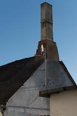 Schornstein in Haffkrug (Songkran) Tags: nikond610 scharbeutz schleswigholstein deutschland de