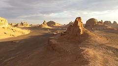 Dasht-e Lut desert, Kerman (2018) (MarcoFlicker) Tags: dashte lut desert kerman khalout iran honor 9
