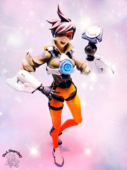 Girl Power!  #Tracer #overwatch #blizzard #ActionFigure #collection #coleção #Figma #Poster #tcb_bargainsession #pistols #teleport #timetravel #keepcalm #london #game #VideoGame #pc #ps4 #xbox #ultimate #BlizzardGames #gay #fps #Emily #grenade #handgrenad (dioxdiegodmf) Tags: keepcalm tcbbargainsession game london teleport ps4 emily timetravel coleção blizzardgames gay grenade blizzard tracer ultimate toptoyphotos fps collection xbox pistols lgbt videogame figma pc overwatch toyartistry poster handgrenade actionfigure toygroupbrasil