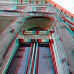 gevel Ginnekenweg Breda 3D thumbnail