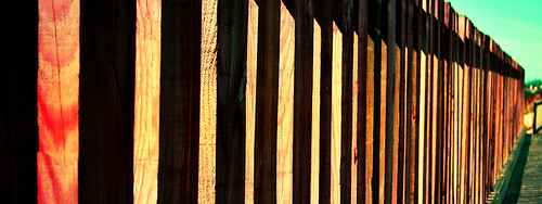 Barrera cromatica