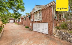 1/18 Fourth Avenue, Eastwood NSW