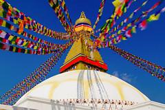 Boudhanath (kangxi504) Tags: nepal kathmandu boudhanath stupa buddhism