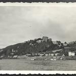 Archiv R810 Festung Ehrenbreitstein, Koblenz, 1930er thumbnail