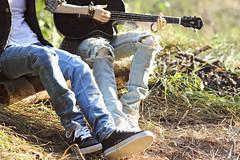 Play the song4 (IamRina_) Tags: bjd doll abjd bjdboy