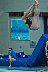 142A0796 (Roy8236) Tags: gmu american old dominion swim dive