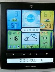 Brrrrrr....  3F/ --16C (Peachhead (5,000,000 views!)) Tags: winter nepa plainfieldtownship slatebelt northamptoncounty pa pennsylvania weather