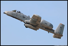 79-0123_303rd FS (Scramble4_Imaging) Tags: republic a10 a10c thunderbolt warthog attack weapon military jet usairforce usaf unitedstatesairforce airforcereserve airplane aviation plane aerospace