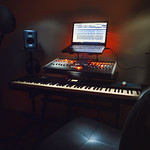 Small Bedroom Recording Studio thumbnail