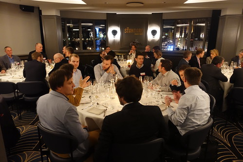 EPIC Meeting on Medical Lasers and Biophotonics at NKT Photonics (Networking) (Networking Dinner) (1)