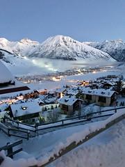 Livigno 2018 12 12 -22,9°C (quanuaua) Tags: ifttt 500px livigno cold ice alpine mountain snow ski mountaineering snowscape italian alps