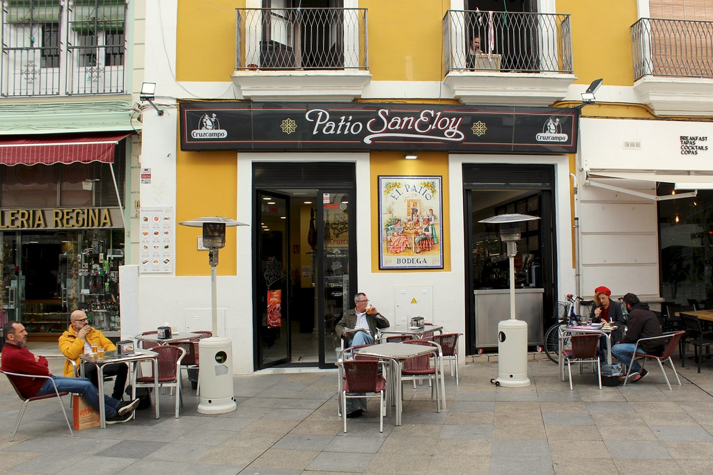 The World S Best Photos Of Restaurant And Sevilla Flickr Hive Mind
