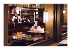 _PRE7570 (Jordane Prestrot) Tags: ♎ jordaneprestrot lyon restaurant restaurante chef chezgeorges
