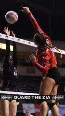 Sandia 2 (GuardTheZia) Tags: new newmexico nmaa state volleyball championships 2019 blue trophy bump set spike santa ana