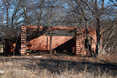 Belcherville 12.23.18.10 (jrbeckwith) Tags: 2018 texas jr beckwith jbeckr photo picture abandoned old history past passed yesterday memories ghosttown belcherville private property