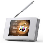 portable multimedia DMB/DAB playerの写真
