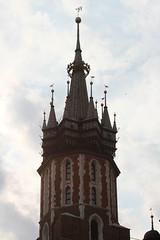 IMG_2101 (Stefan Kusinski) Tags: kraków krakow cracow poland stmarys mariacka mariacki rynekgłówny