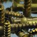 Brass and Bronze Screws
