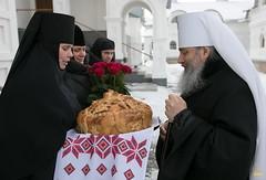 07. Свт. Василия Великого в Адамовке 14.01.2019