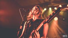 Amorphis - live in Kraków 2019 fot. Łukasz MNTS Miętka-25