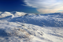 Bleaberry Fell (PJ Swan) Tags: bleaberry fell english lake district cumbria great britain ice snow icy fells hillwalking hills mountains