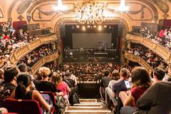 Dir En Grey @ Le Trianon, 2018 (Daniel M. Sampaio) Tags: direngrey 2018 letrianon paris france concertphotography ruidosonoro kyo toshiya die shinya kaoru
