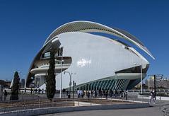Valencia image 2 lo res (Jeremy de Souza photography) Tags: spain city valencia architecture