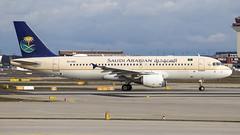 HZ-ASC (fakocka84) Tags: eddf frankfurt hzasc saudiarabianairlines airbusa320214