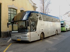 DSCN8310 Hungary FKH-907 (Skillsbus) Tags: buses coaches hungary neoplan starliner