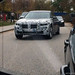 BMW development mule
