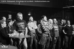 2018 Bosuil-Het publiek bij Redeem, Mad Max en CoreLeoni 8-ZW