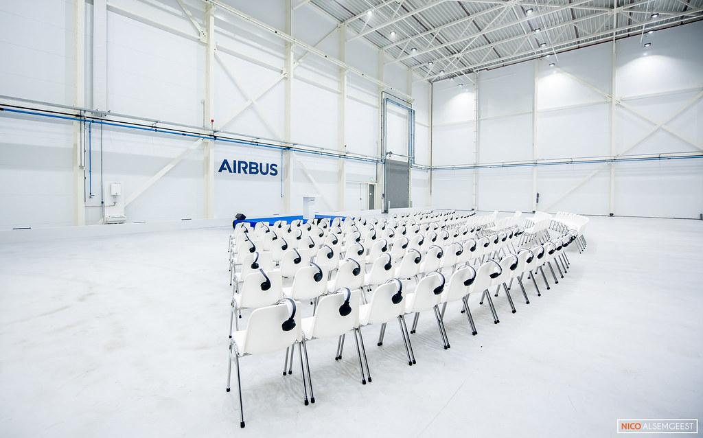 Opening Airbus