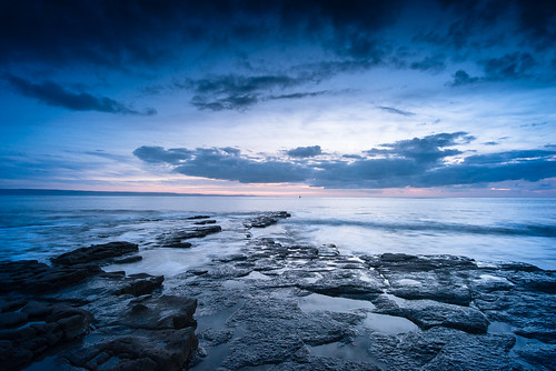 Nash Point - Vale of Glamorgan - Wales